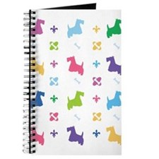 Scottie Designer Journal
