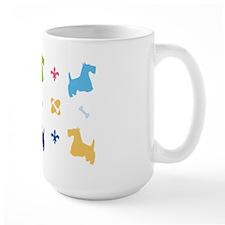 Scottie Designer Mug