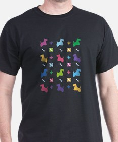 Scottie Designer T-Shirt