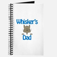 Whiskers' Dad Journal