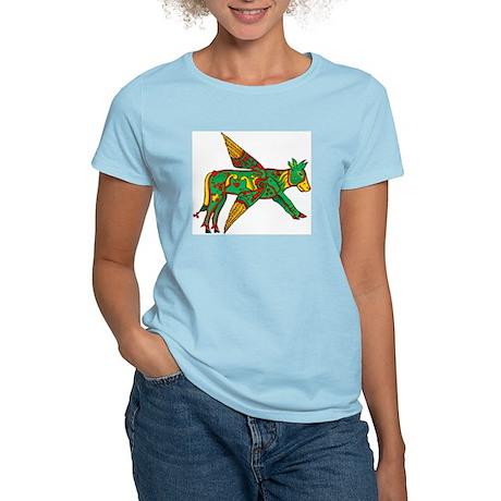 Celtic Bull Women's T-Shirt