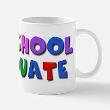 Preschool graduate Mug