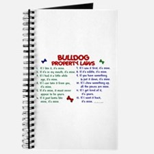 Bulldog Property Laws 2 Journal