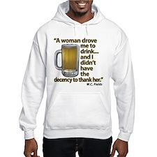 Beer Lover I Hoodie