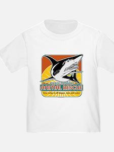 Animal Rescue Shark T