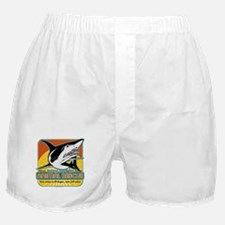 Animal Rescue Shark Boxer Shorts