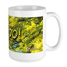Acacia Sneezes Mug