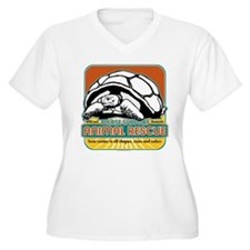 Animal Rescue Turtle T-Shirt