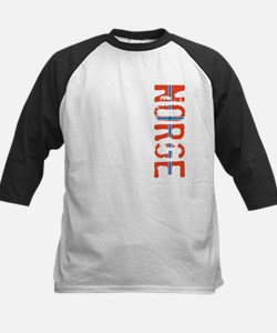 Norge Stamp Tee