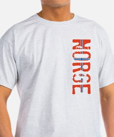 Norge Stamp T-Shirt
