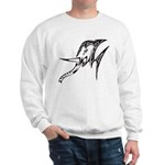 Tribal Elephant Sweatshirt
