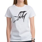 Tribal Elephant Women's T-Shirt