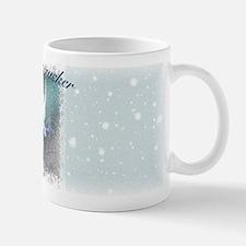 """The Nutcracker """"Snow"""" Mug"""