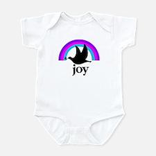 Doves Of Joy Infant Bodysuit