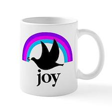 Doves Of Joy Mug