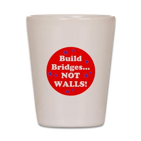 build bridges not walls essay
