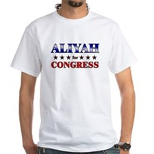 ALIYAH for congress Shirt