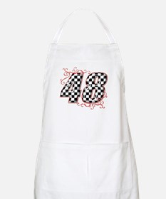 RaceFashion.com BBQ Apron
