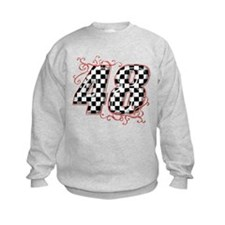RaceFashion.com Sweatshirt