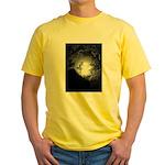 Earth Sky Yellow T-Shirt