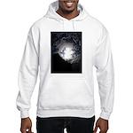 Earth Sky Hooded Sweatshirt