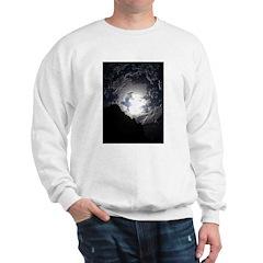Earth Sky Sweatshirt