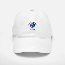 World's Okayest Ayla Cap