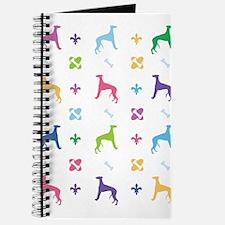 Whippet Designer Journal