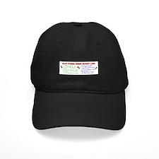 Black Russian Terrier Property Laws 2 Baseball Hat