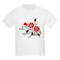 Christmas Rat T-Shirt