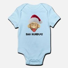 Bah Humbug Infant Bodysuit