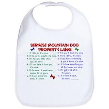 Bernese Mountain Dog Property Laws 2 Bib