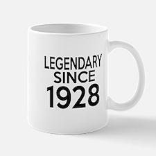 Legendary Since 1928 Mug
