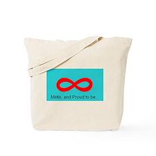 Metis Tote Bag