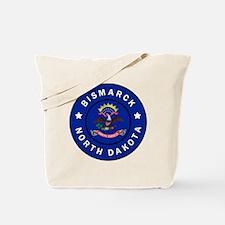 Cute From north dakota Tote Bag