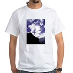 Fresco Skies White T-Shirt