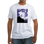 Fresco Skies Fitted T-Shirt