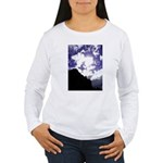Fresco Skies Women's Long Sleeve T-Shirt