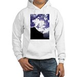 Fresco Skies Hooded Sweatshirt