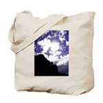 Fresco Skies Tote Bag