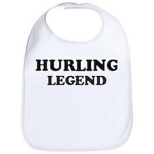 HURLING Legend Bib