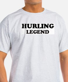 HURLING Legend T-Shirt