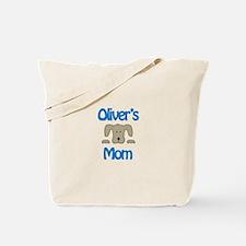 Oliver's Mom Tote Bag
