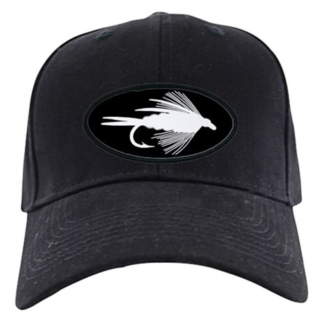 WHITE FLY - Black Cap