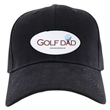 Golf Dad Baseball Hat