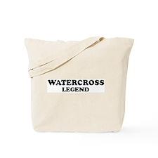 WATERCROSS Legend Tote Bag