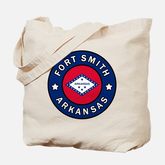 Smith and Tote Bag