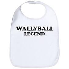 WALLYBALL Legend Bib