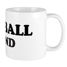 HANDBALL Legend Mug