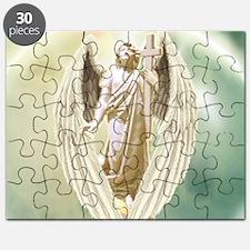 Angel Gabriel Puzzle